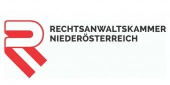 Logo Rechtsanwaltskammer NÖ