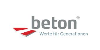 Logo Betonmarketing