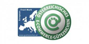 Logo E-Commerce-Gütezeichen