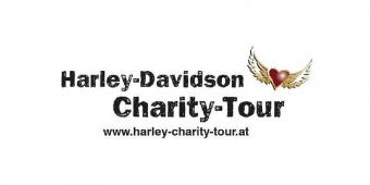 Logo Harley-Davidson-Charity-Tour