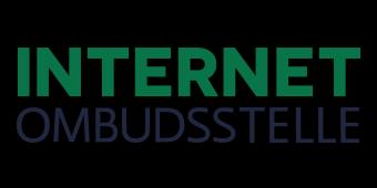 Logo Internet-Ombudsstelle
