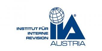 Logo Institut für Interne Revision Österreich