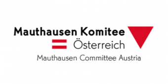 Logo Mauthausen Komitee