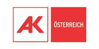 Logo der Arbeiterkammer Österreich
