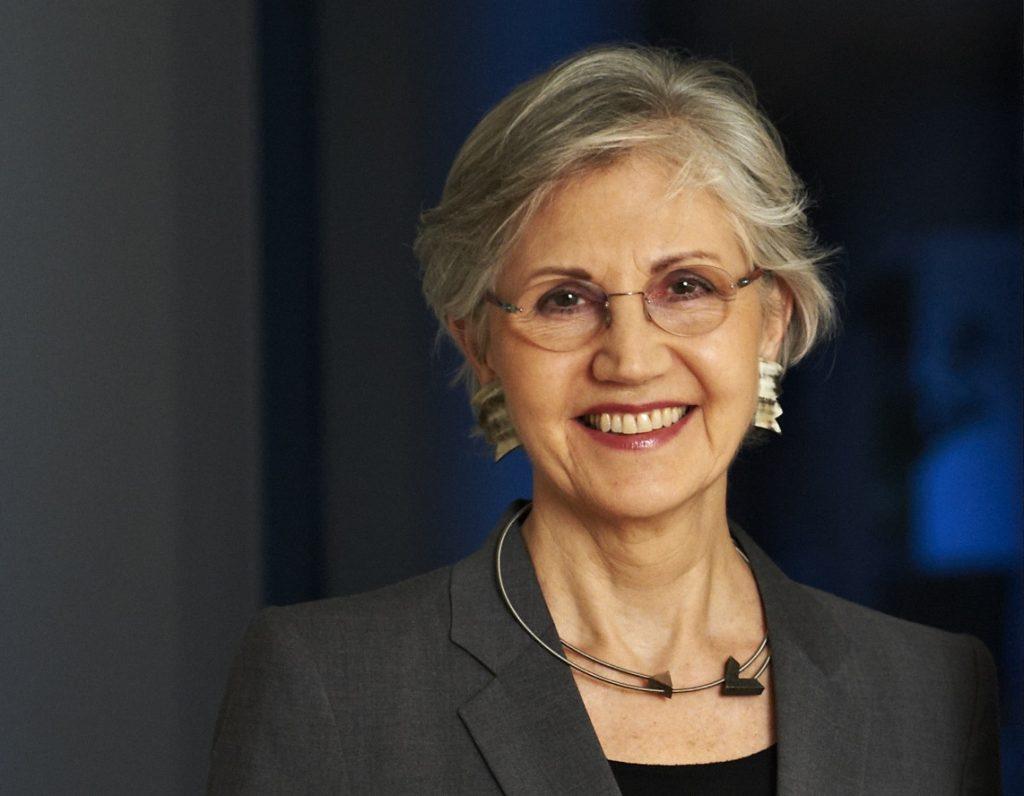 Profilbild Renate Skoff