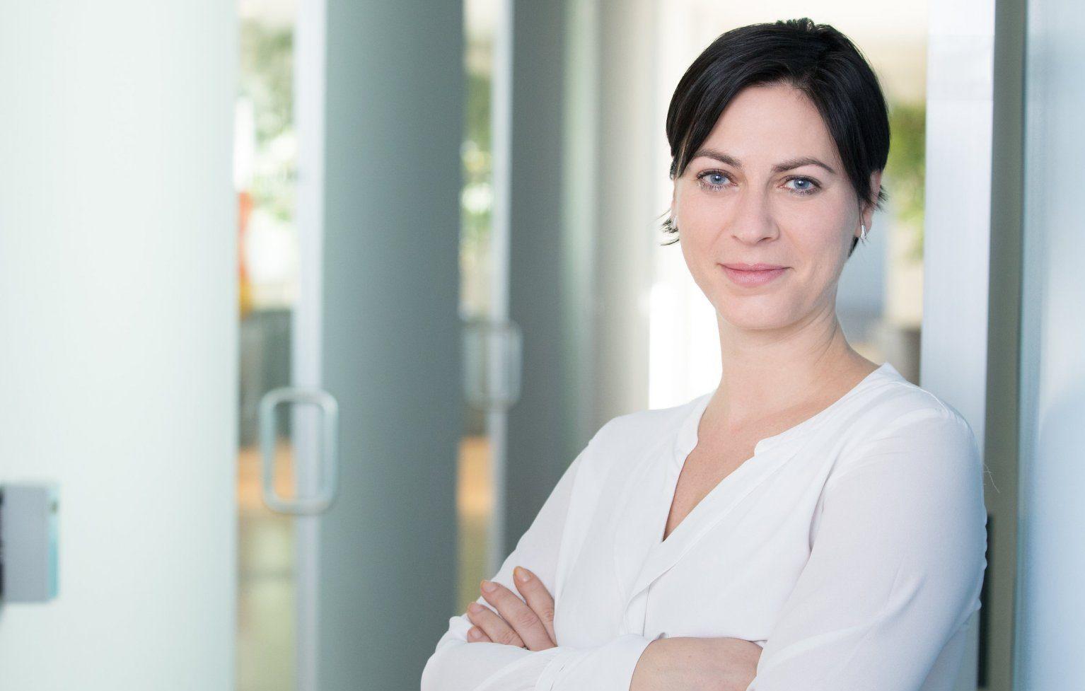 Profilbild Verena Scheidl