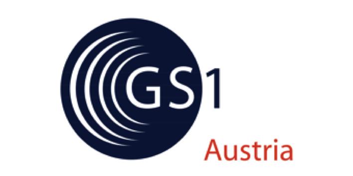 Logo GS1 Austria