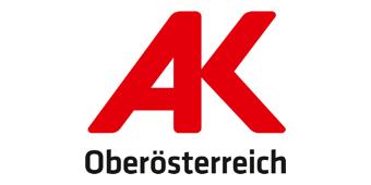Logo AK OÖ