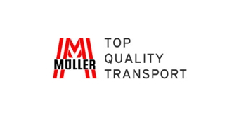 Logo Müller Transporte